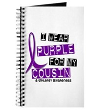 I Wear Purple 37 Epilepsy Journal