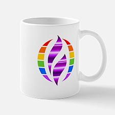 Cute Church logo Mug