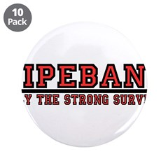 Pipe Band: Only the Strong Su 3.5