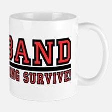 Pipe Band: Only the Strong Su Mug