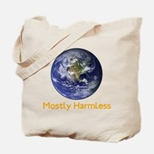 Unique Hitchhikers guide to the galaxy Tote Bag