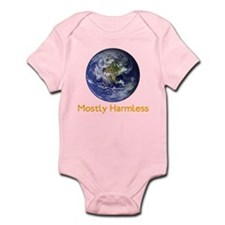 Mostly Harmless Body Suit