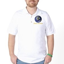 Cool Hitchhikers guide to the galaxy T-Shirt