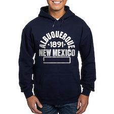 Albuquerque INC Hoodie