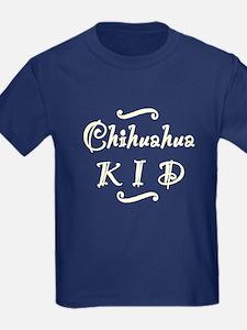 Chihuahua KID T