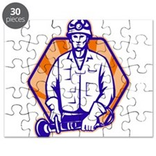 emergency worker Puzzle