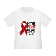 In The Fight To Win AIDS T