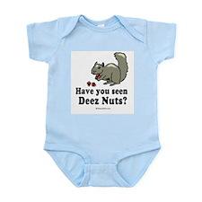 Deez nuts -  Infant Creeper