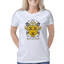 OSNS WEAR ladies Luke 1:37 T-Shirt