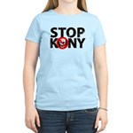 Stop Kony Women's Light T-Shirt