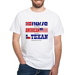 T-Shirt - Norse Heritage/Texan - Shirt