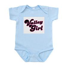 Valley Girl #1 Infant Creeper