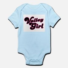 Valley Girl #1 Infant Creeper