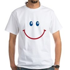 Smiley Face USA: Shirt