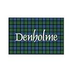 Tartan - Denholme Rectangle Magnet (10 pack)
