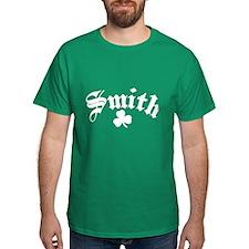 Smith - Classic Irish T-Shirt