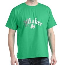 Maher - Classic Irish T-Shirt