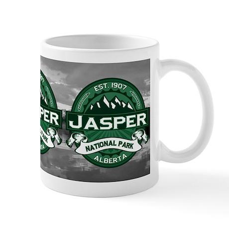 Jasper Forest Mug