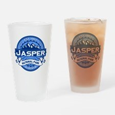 Jasper Cobalt Drinking Glass