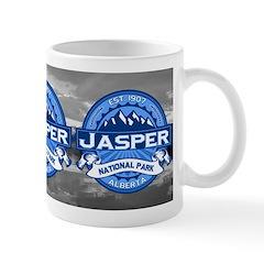 Jasper Cobalt Mug