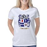 Bullmastiff v Wife Long Sleeve Dark T-Shirt