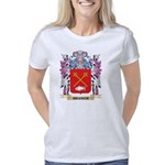 Bullmastiff v Wife Golf Shirt