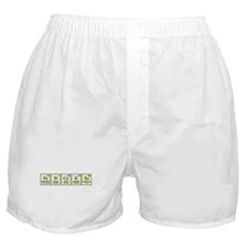 Pancakes Boxer Shorts