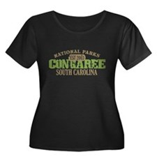 Congaree National Park SC T