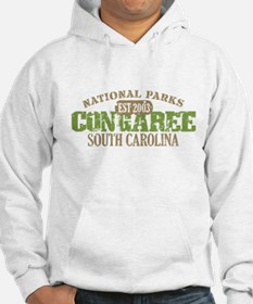 Congaree National Park SC Hoodie