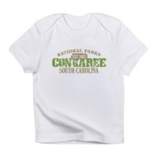 Congaree National Park SC Infant T-Shirt
