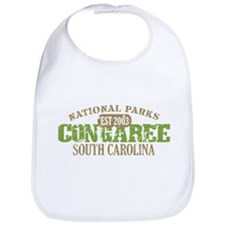 Congaree National Park SC Bib