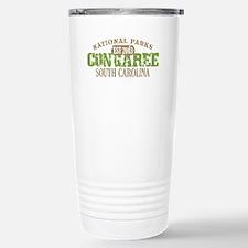 Congaree National Park SC Travel Mug