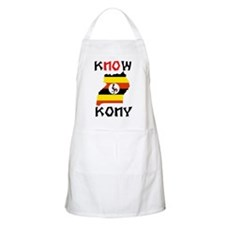 STOP KONY Apron