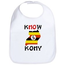 STOP KONY Bib