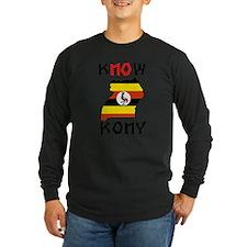 STOP KONY T