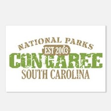 Congaree National Park SC Postcards (Package of 8)