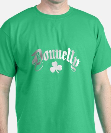 Donnelly - Classic Irish T-Shirt