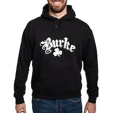 Burke - Classic Irish Hoodie