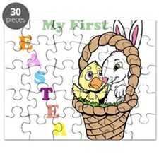 First Easter Puzzle