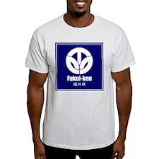 """Fukui-ken"" T-Shirt"