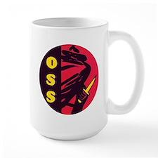 O.S.S. Mug