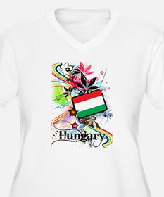 Flower Hungary T-Shirt