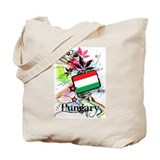 Budapest Canvas Bags