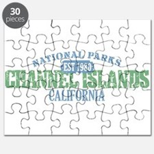 Channel Islands National Park Puzzle