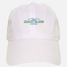 Channel Islands National Park Baseball Baseball Cap
