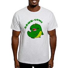 RAWR-some T-Shirt