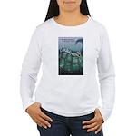 Undercurrents Women's Long Sleeve T-Shirt