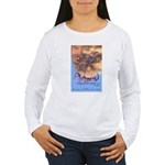 Airborne Women's Long Sleeve T-Shirt