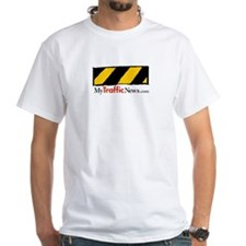 MyTrafficNews Basic Tee