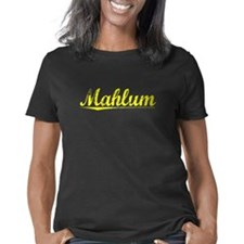 Cursum Incipit Performance Dry T-Shirt